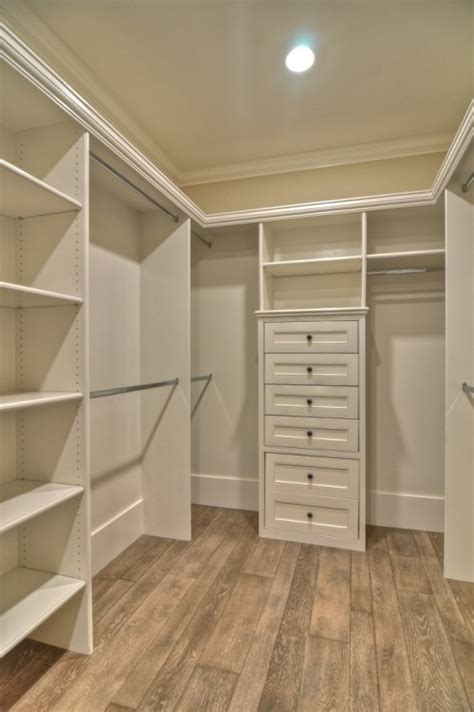 Closet Shelving Style Board Series Master Closet The Wood Grain Cottage