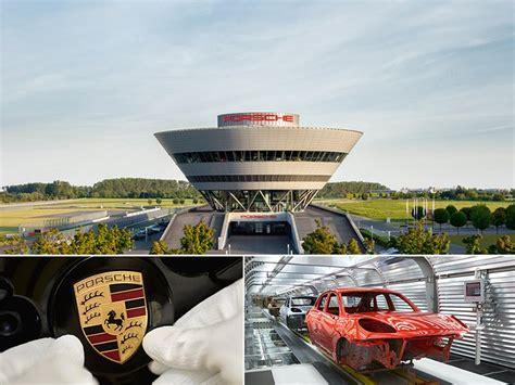 Porsche Job Leipzig by Jobs Karriere Porsche Leipzig Gmbh
