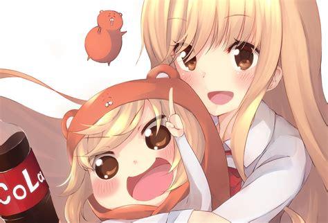 Boneka Anime Himouto Umaru Chan himouto umaru chan hd fondo de pantalla and fondo de escritorio 2480x1685 id 711495