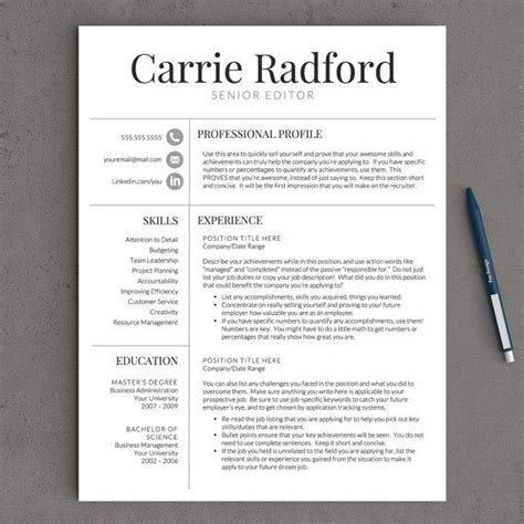 Great Resume Template by Great Resume Templates Health Symptoms And Cure