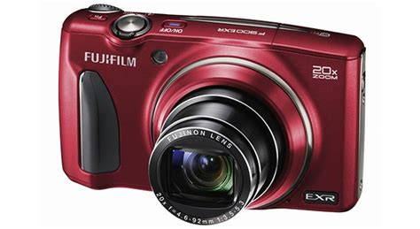 Fujifilm Jx680 fujifilm launches alphabet soup of point and shoot compact and bridge cameras