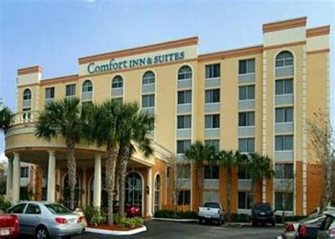 Lakeland Hotel Comfort Inn And Suites Lakeland