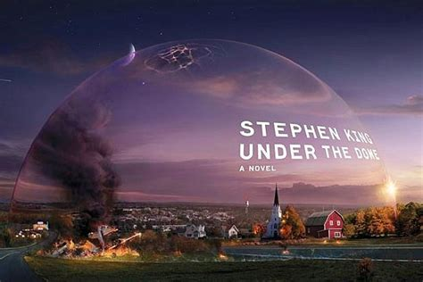 la cupola stephen king stephen king s the dome bowl commercial cbs