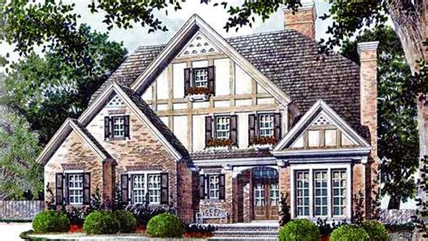english tudor house plans english tudor house plans southern living house plans