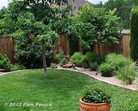 Line Gardens by Gardens On Tour 2012 Zadock Woods Garden Diggingdigging