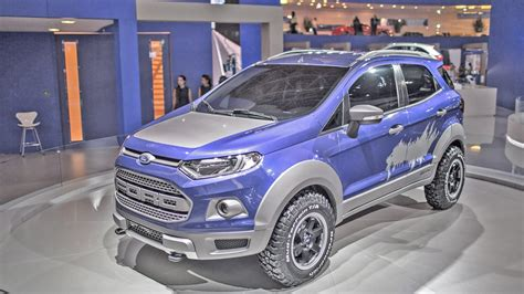 2019 ford ecosport 2019 ford ecosport look hd wallpapers carwaw