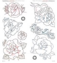 ava rose tattoo 8 best images on tattoos