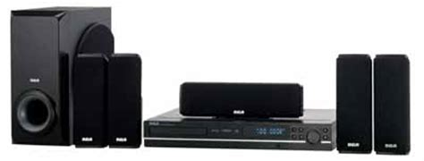 rca rtd3133h dvd home theater system electronics