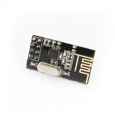2 4ghz Wireless Module Nrf24l01 hobbytronics nrf24l01 2 4ghz wireless rf transceiver module