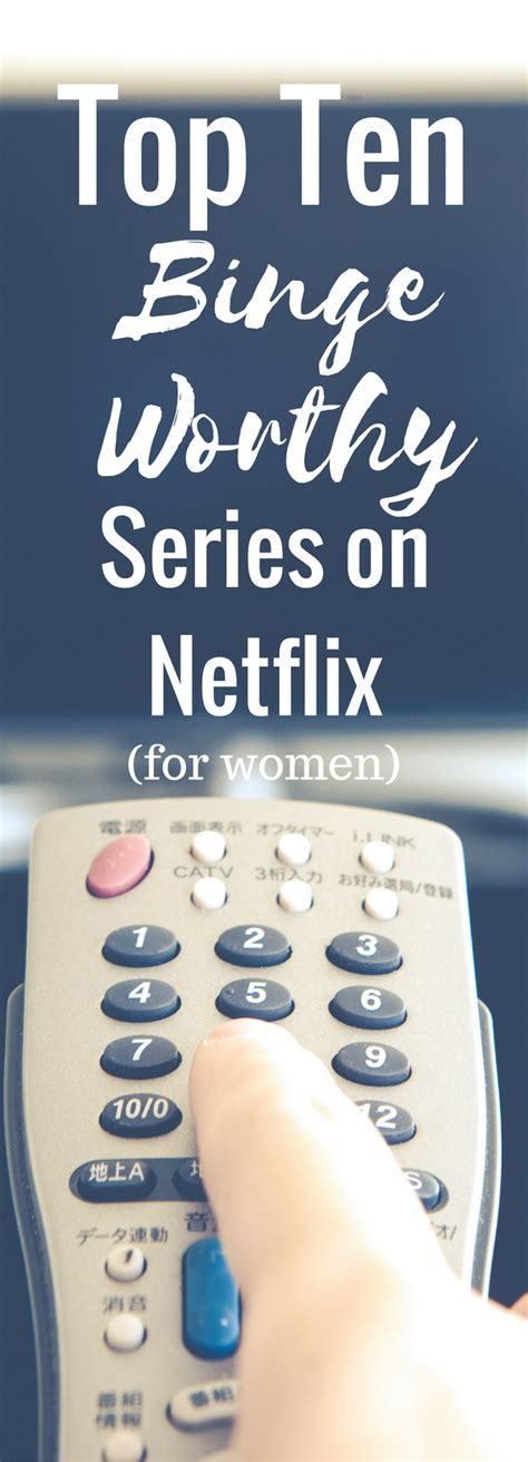 great netflix series top 10 binge worthy shows on netflix