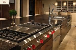 Home Chef Kitchen Design Pic 3 Of Transitional Kitchen Design If You Brighton