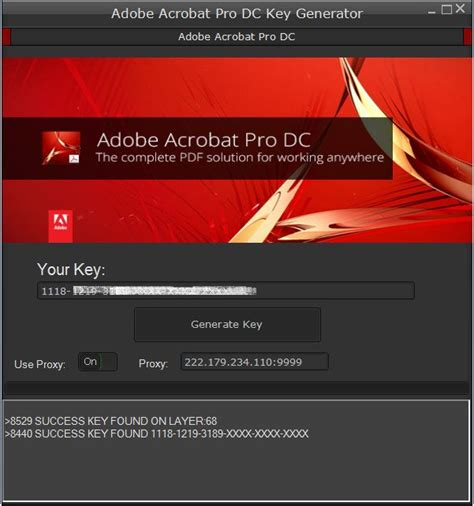 adobe acrobat pro full version crack keygen serial scan to pdf 4 1 1 5 torrent