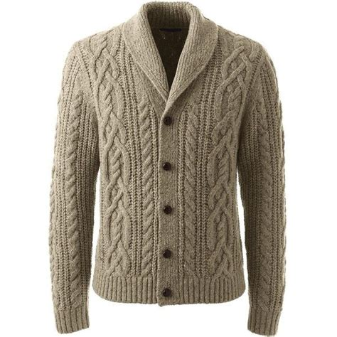 mens cable knit cardigan sweater best 25 mens shawl collar sweater ideas on