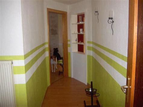 Ideen Für Dunklen Flur by Wohnzimmer Tapete Gr 252 N