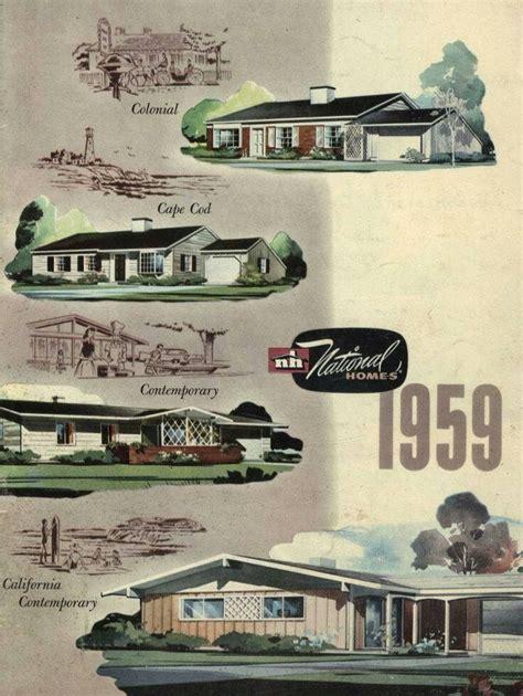 mid century modern house plans for pleasure ayanahouse 113 best mid century modern exteriors images on pinterest