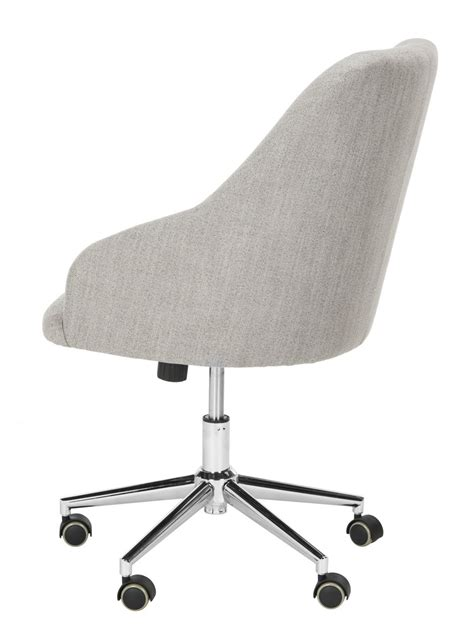 safavieh belinda desk chair och4502a desk chairs furniture by safavieh