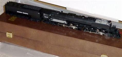 Zink Druckguss Lackieren by Testbericht M 228 Rklin Bigboy 37994 Stummis Modellbahnforum