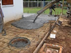 concrete slab retiring in thailand
