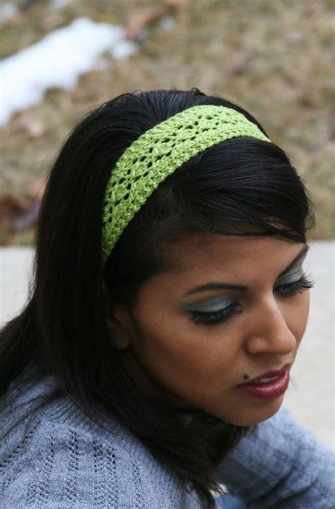 loom knit a headband lovely loom knit headband wonderfuldiy
