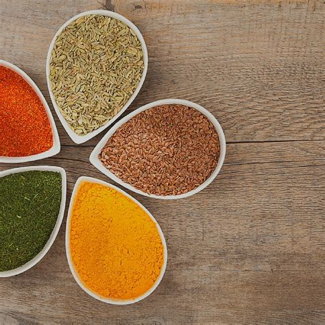 Spices For The Best Detox by Top 13 Cleansing Spices To Add Into Your Diet Yuri Elkaim
