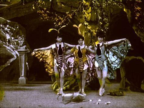 film cinderella pathe the quietus film film features re score re issue