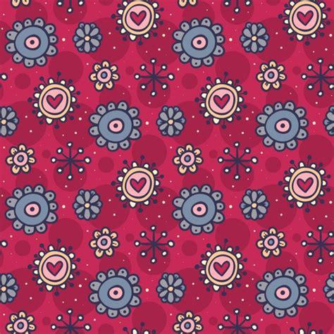 valentine pattern vector valentine s day pattern vector free download