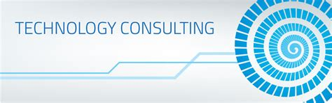 Top Mba Programs For Technology Consulting by Technology Consulting Services