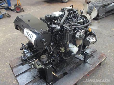 Yanmar Motoren Gebrauchte Ersatzteile by Yanmar Model 4tnv88 N Motor Motoren Gebraucht Kaufen