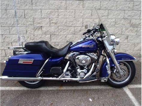 2006 Harley Davidson Road King by 2006 Harley Davidson Flhr Flhri Road King For Sale On