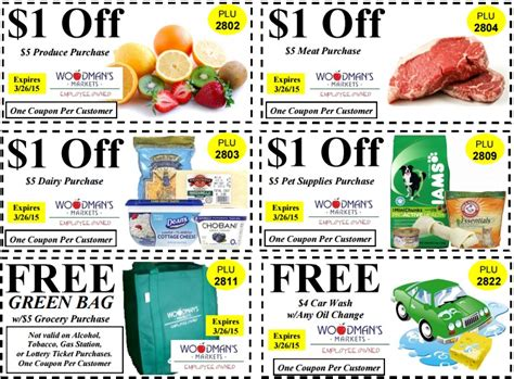 printable grocery coupons florida benefits of supermarket grocery coupons more advantages