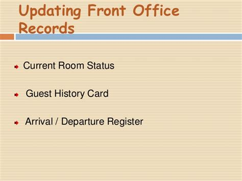 check inn hotel software check out process