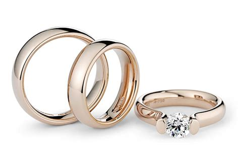 niessing wedding rings discover the color of your love