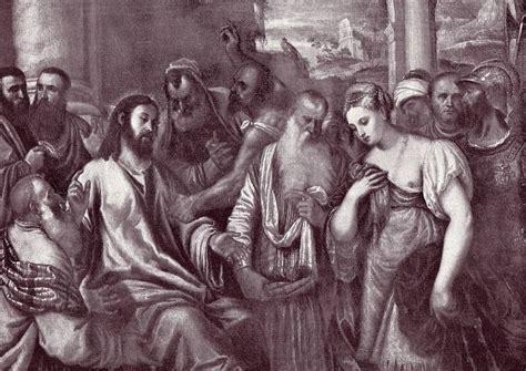 Bilder Lebenslauf Jesus Evangelium Nach Johannes Kapitel 08 1 20 Diskussion Mit Den Juden Da Hoben Sie Steine