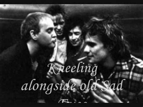lyrics the replacements the replacements here comes a regular with lyrics