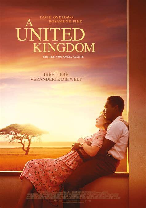 movies this weekend a united kingdom 2016 film a united kingdom cineman