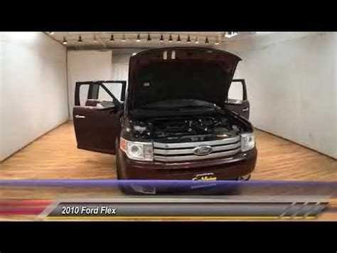 ford flex norristown pa  youtube