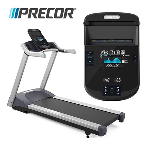 precor trm 223 home treadmill reviews energy series