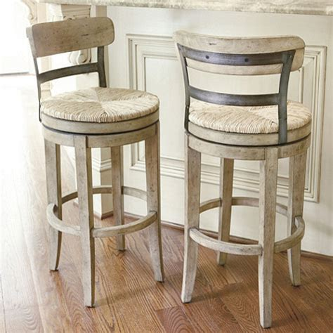 Most Comfortable Counter Stools Marguerite Barstool Country Bar Stools And Kitchen
