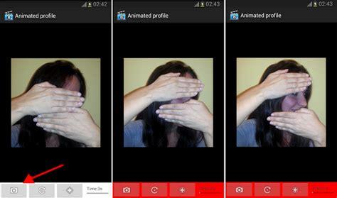 cara membuat video animasi bergerak di android cara membuat dp bbm bergerak di android