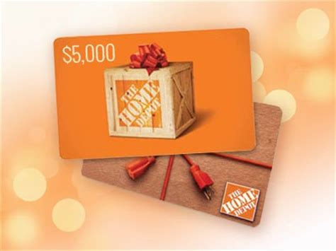 Home Depot Sweepstakes 2017 - sweepstakes help home depot increase customer survey participation american sweepstakes
