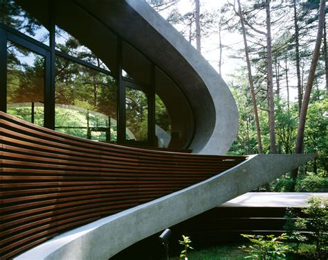 Arch Lab Architects gallery of shell artechnic architects 20