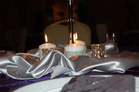 rehearsal dinner table decorations   Wedding   Pinterest