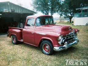 Antique Chevrolet Trucks 301 Moved Permanently