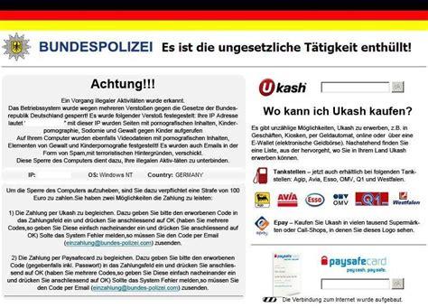 Bka Bewerbung Kontakt Das Ph 228 Nomen Ransomware Landeskriminalamt Niedersachsen
