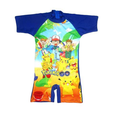 Gambar Baju Renang Anak jual motif baju renang anak navy harga kualitas terjamin blibli