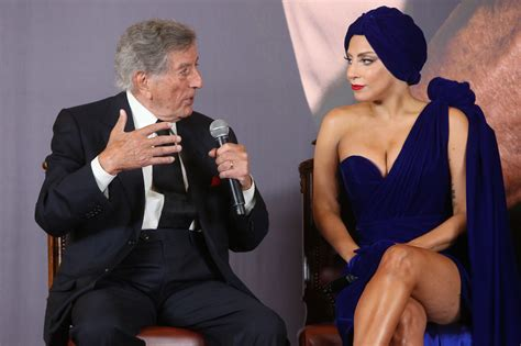 commercial lady gaga and tony bennett musica moda vita lady gaga far 224 altri due album jazz con