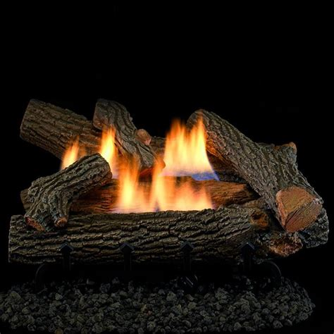 superior fireplaces 18 inch crescent hill gas logs with