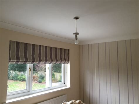 Blinds Service Gallery Roman Blinds By Doreen