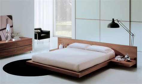 Contemporary Bed Frames by It S Time For Choosing The Modern Bed Frames You Never