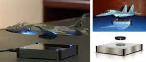 cool desk gadgets place a levitating flying object on your desk coolpile